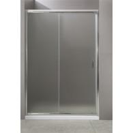 Душевая дверь BelBagno Uno BF 1 120 P Cr