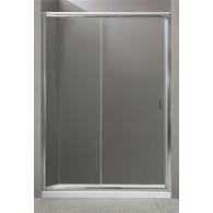 Душевая дверь BelBagno Uno BF 1 125 C Cr