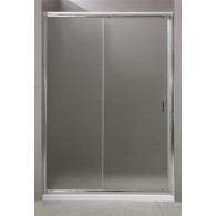 Душевая дверь BelBagno Uno BF 1 125 P Cr