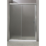 Душевая дверь BelBagno Uno BF 1 130 P Cr