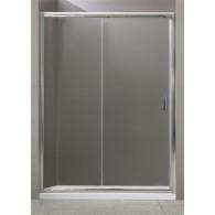 Душевая дверь BelBagno Uno BF 1 135 C Cr