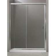 Душевая дверь BelBagno Uno BF 1 140 C Cr