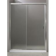 Душевая дверь BelBagno Uno BF 1 140 P Cr