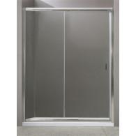 Душевая дверь BelBagno Uno BF 1 145 C Cr