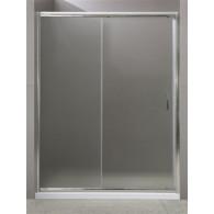 Душевая дверь BelBagno Uno BF 1 145 P Cr