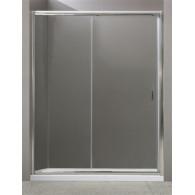 Душевая дверь BelBagno Uno BF 1 150 C Cr
