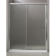 Душевая дверь BelBagno Uno BF 1 150 P Cr