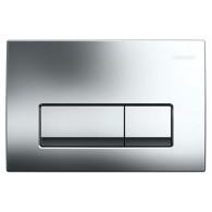 Кнопка слива инсталляций Geberit Delta 51 115.105.21.1 хром