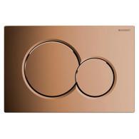 Кнопка слива инсталляций Geberit Sigma 01 115.770.DT.5