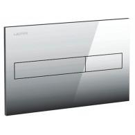 Кнопка слива инсталляций Laufen Lis AW1 8.9566.1.004.000.1 хром