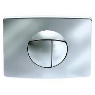Кнопка слива инсталляций Sanit S701 16.701.81 хром