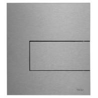 Кнопка слива инсталляций TECE Square II Urinal 9242810 нержавеющая сталь