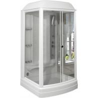 Душевая кабина Радомир Диана 1 стекло прозрачное