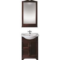 Мебель для ванной 1 Orange Классик 60 орех антикварный