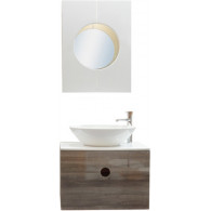 Мебель для ванной Orange Sole 75