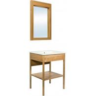 Мебель для ванной Orange Рига 60