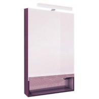 Зеркало-шкаф Roca Gap 60 фиолетовый zru9302751