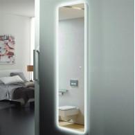 Зеркало Esbano ES-2073 W