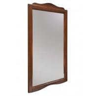 Зеркало Kerasan Retro 731340 63 см, орех