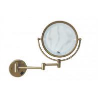 Зеркало настенное с подсветкой Boheme Medici 501 двустороннее