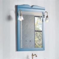 Зеркало Caprigo Borgo 60-70 blue 33430-B-136