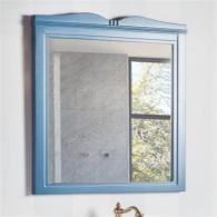 Зеркало Caprigo Borgo 80 blue 33431-B136