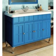 Раковина с тумбой Caprigo Borgo 120 blue