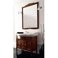 Мебель для ванной Kerasan Retro 100 орех