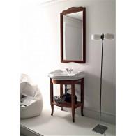Мебель для ванной Kerasan Retro 69 с полкой, орех