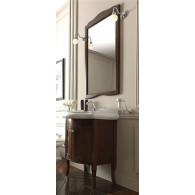 Мебель для ванной Kerasan Retro 73 с дверцами, орех