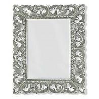 Зеркало Migliore Complementi 87 ML.COM-70.701 (AG) серебро