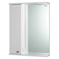 Зеркало-шкаф Аквалайф Астурия 60 L 2-036-000-L-S