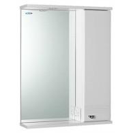 Зеркало-шкаф Аквалайф Астурия 60 R 2-037-000-R-S
