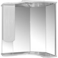 Зеркало-шкаф Mixline Корнер L 524712