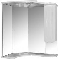 Зеркало-шкаф Mixline Корнер R 524925