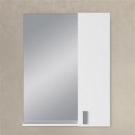Зеркало-шкаф 1MarKa Вита 65 белый У26206