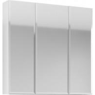 Зеркало-шкаф 1MarKa Соната 90 белый У29558