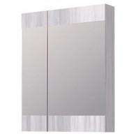 Зеркало-шкаф Aqwella Бриг 60 седой дуб Br.04.06/Gray