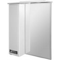Зеркало-шкаф Mixline Альфа 61 L 534968