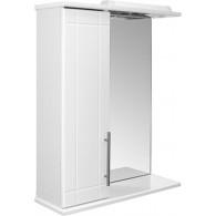 Зеркало-шкаф Mixline Вилена 55 L 534978