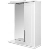 Зеркало-шкаф Mixline Вилена 55 R 524708
