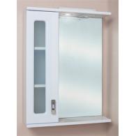 Зеркало-шкаф Onika Кристалл 58.01 L 205817