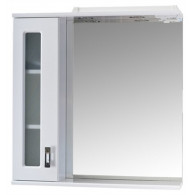 Зеркало-шкаф Onika Кристалл 67.02 L 206705