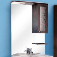 Зеркало-шкаф Onika Сакура 70.102 R 207012