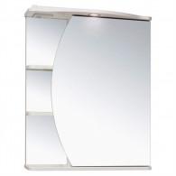 Зеркало-шкаф Runo Линда 60