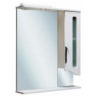 Зеркало-шкаф Runo Толедо 65