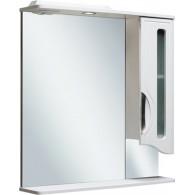 Зеркало-шкаф Runo Толедо 75
