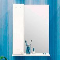 Зеркало-шкаф Sanflor Карина 45 L