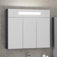 Зеркало-шкаф Opadiris Кристалл 90 Z0000010381