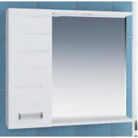 Зеркало-шкаф Vigo Diana 80 L №8-800-Л